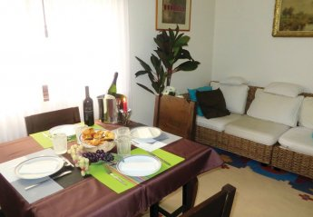 3 bedroom Apartment for rent in Oporto