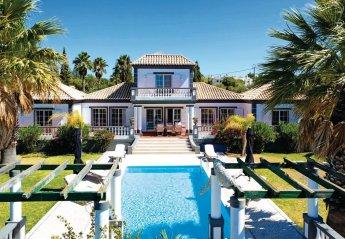 Villa in Portugal, Salicos