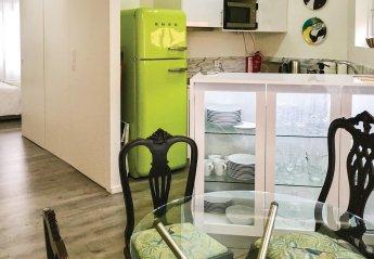 1 bedroom Apartment for rent in Monte Estoril