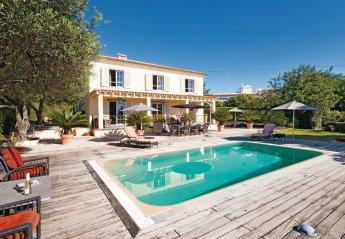 Villa in Portugal, Poço Amoreira