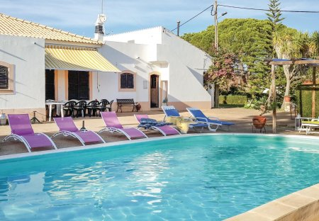 Villa in Montes Castelhanos, Algarve