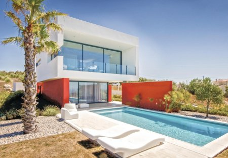 Villa in Ribamar, Portugal