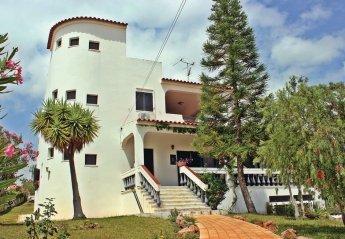 Villa in Portugal, Monte Francisco