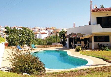 Villa in Monte Francisco, Algarve