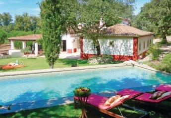 Villa in Portugal, Castelo (Sesimbra)