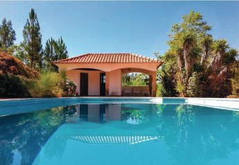 Villa in Portugal, Pedrógăo Grande