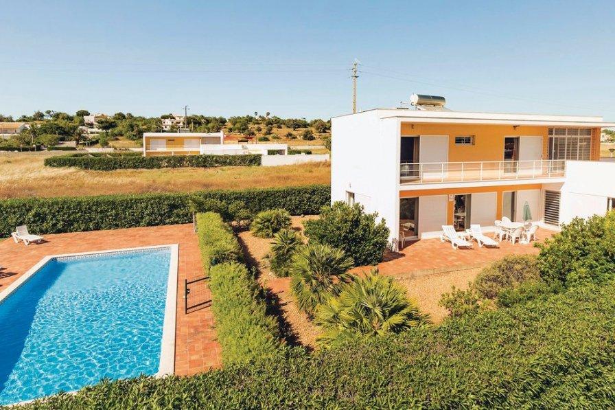 Algarve holiday villa rental