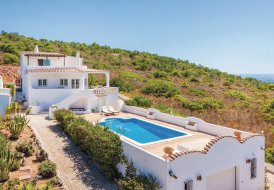Villa in Goldra de Baixo, Algarve