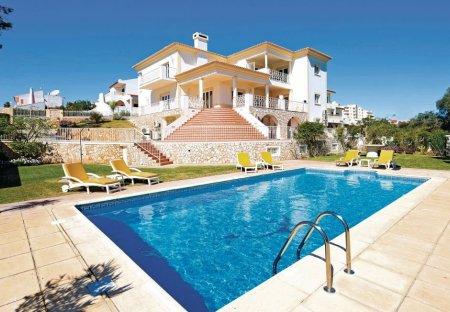 Villa in Albufeira, Algarve