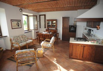 3 bedroom Villa for rent in Capena