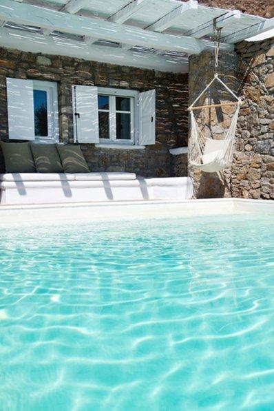 Villa in Greece, St. John Ag. Ioannis