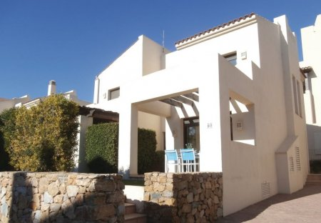 Villa in Roda Golf Resort, Spain: OLYMPUS DIGITAL CAMERA