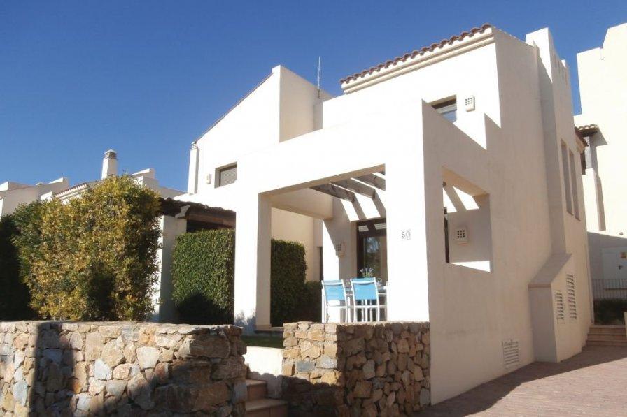 Villa in Spain, Roda Golf Resort: OLYMPUS DIGITAL CAMERA