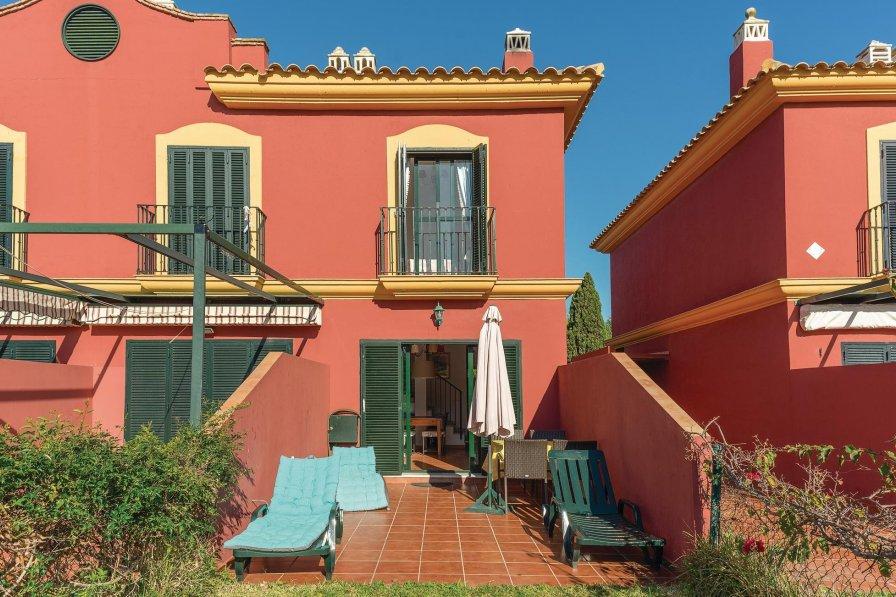 Villa in Spain, Isla Cristina