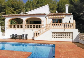 Villa in Spain, Sol del Este: OLYMPUS DIGITAL CAMERA