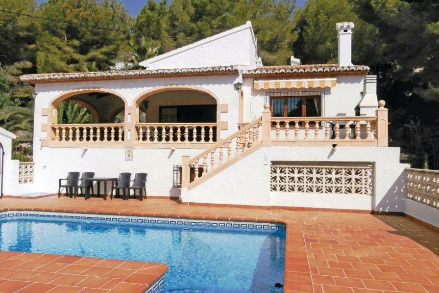 Villa in Spain, Sol del Este: OLYMPUS DIGITAL CAMERA