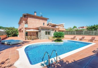 Villa in Spain, Can Gonteres: