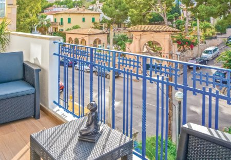 Apartment in Son Armadams, Majorca