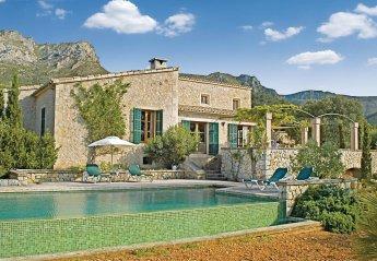 4 bedroom Villa for rent in Arta