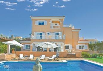 5 bedroom Villa for rent in Llucmajor