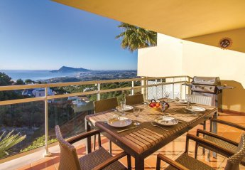 3 bedroom Villa for rent in Altea