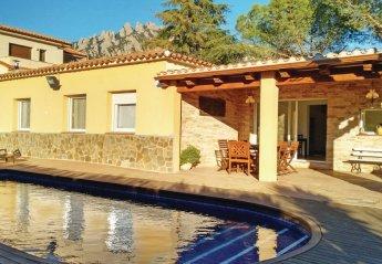 Villa in Spain, Pla del Castell