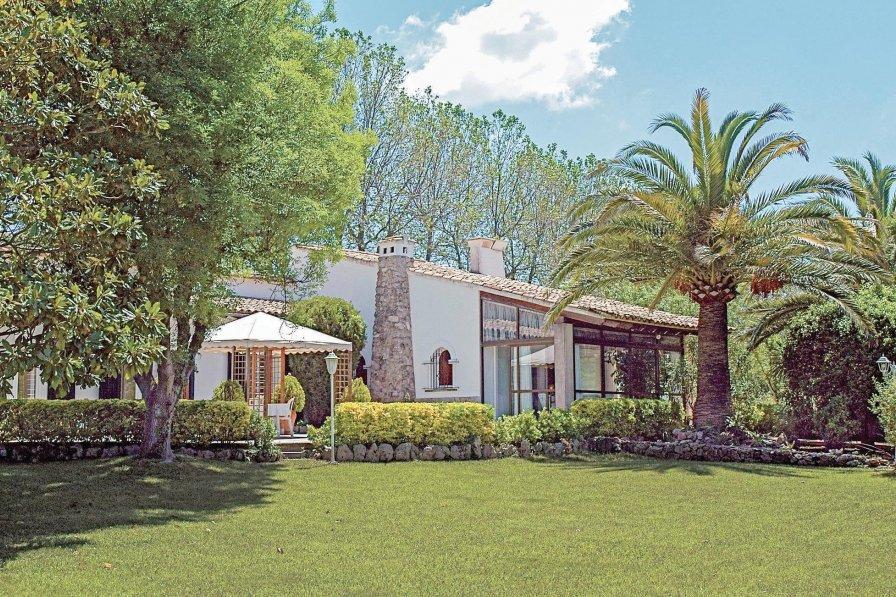 Villa in Spain, Valldemossa
