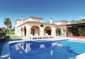 4 bedroom Villa for rent in Puig Ses Forques