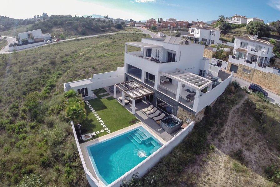 Villa in Spain, Jardines del Aguila