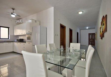 Apartment in Pembroke, Malta