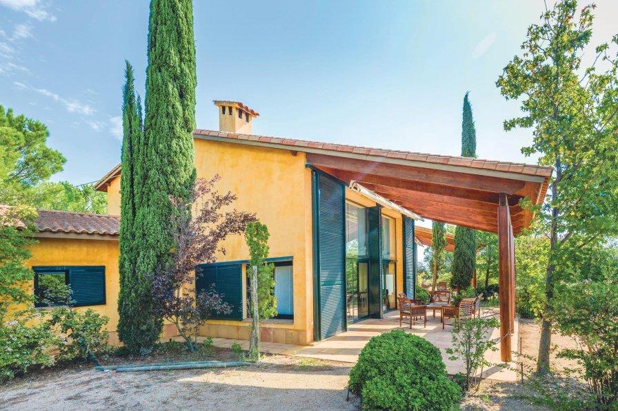 Villa in Spain, Capmany