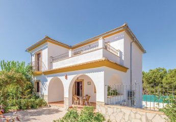 Villa in Spain, Iznájar