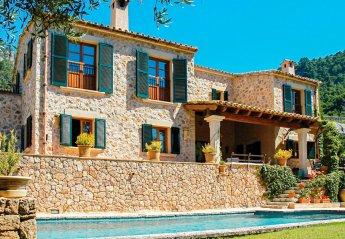 4 bedroom Villa for rent in Valldemossa