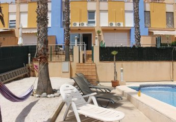3 bedroom Villa for rent in Aguamarina