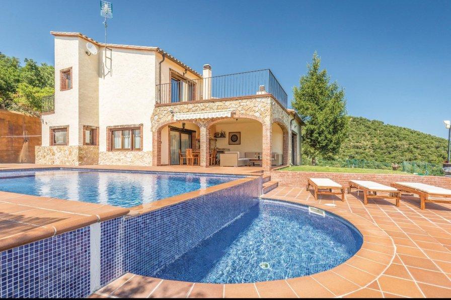 Villa in Spain, Sant Miquel d'Aro