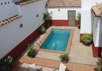 Villa in Spain, Ochavillo del Río
