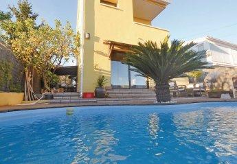 Villa in Spain, Pinemar