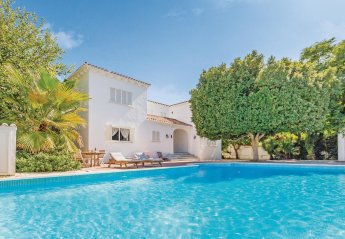 7 bedroom Villa for rent in La Cala de Mijas