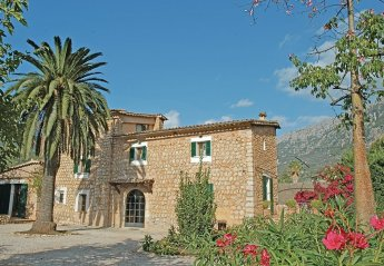 5 bedroom Villa for rent in Soller