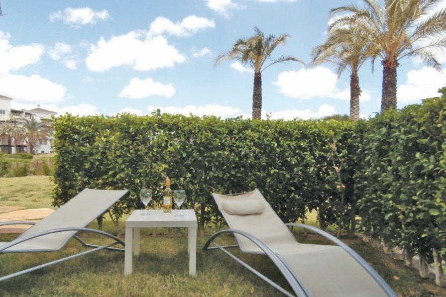 Apartment in Spain, La Torre Golf Resort: OLYMPUS DIGITAL CAMERA