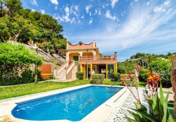 3 bedroom Villa for rent in Frigiliana