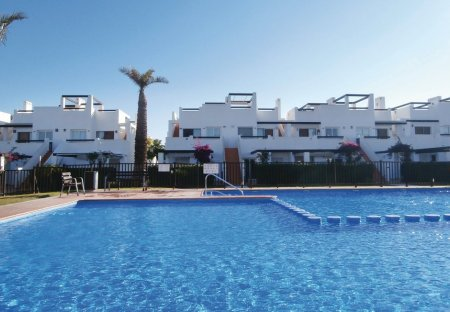 Apartment in Condado de Alhama, Spain