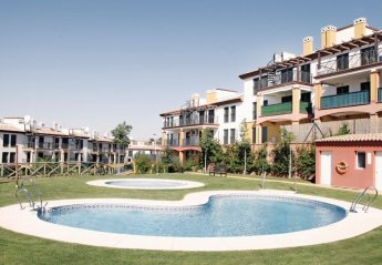 2 bedroom Apartment for rent in Ayamonte