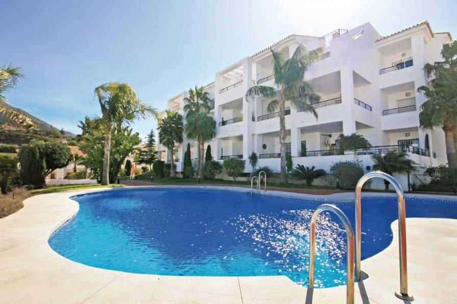 Apartment in Spain, Alhaurin Golf