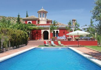 Villa in Spain, Baena