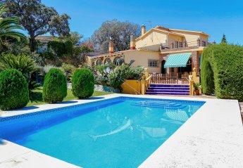 Villa in Spain, Los Tomillares