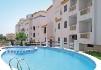 Apartment in Spain, Club de Golf Las Ramblas de Orihuela: