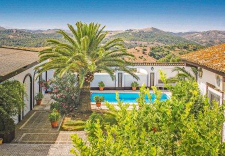 Villa in Morón de la Frontera, Spain