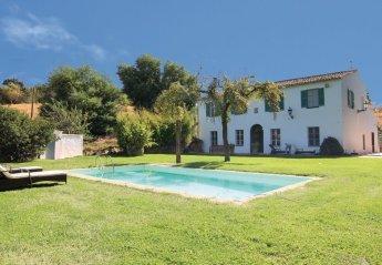 Villa in Spain, Constantina