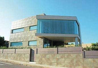 Villa in Spain, Urbanització Montfarrutx